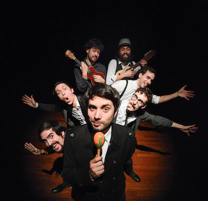 La Boys Band